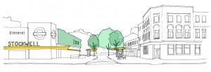 Stockwell Square Development