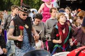 Stockwell Festival 2013